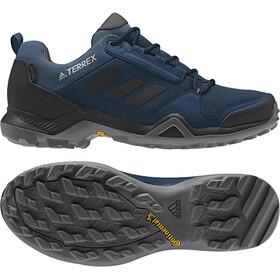 adidas TERREX AX3 GTX Kengät Miehet, legend marine/core black/onix